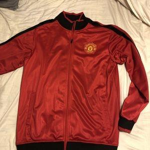 Other - Manchester United Training Jacket